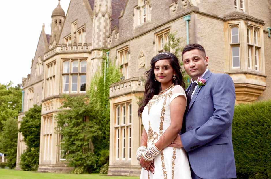 Gujarati Hindu Wedding Photography And Video Gloucestershire, Cotswolds